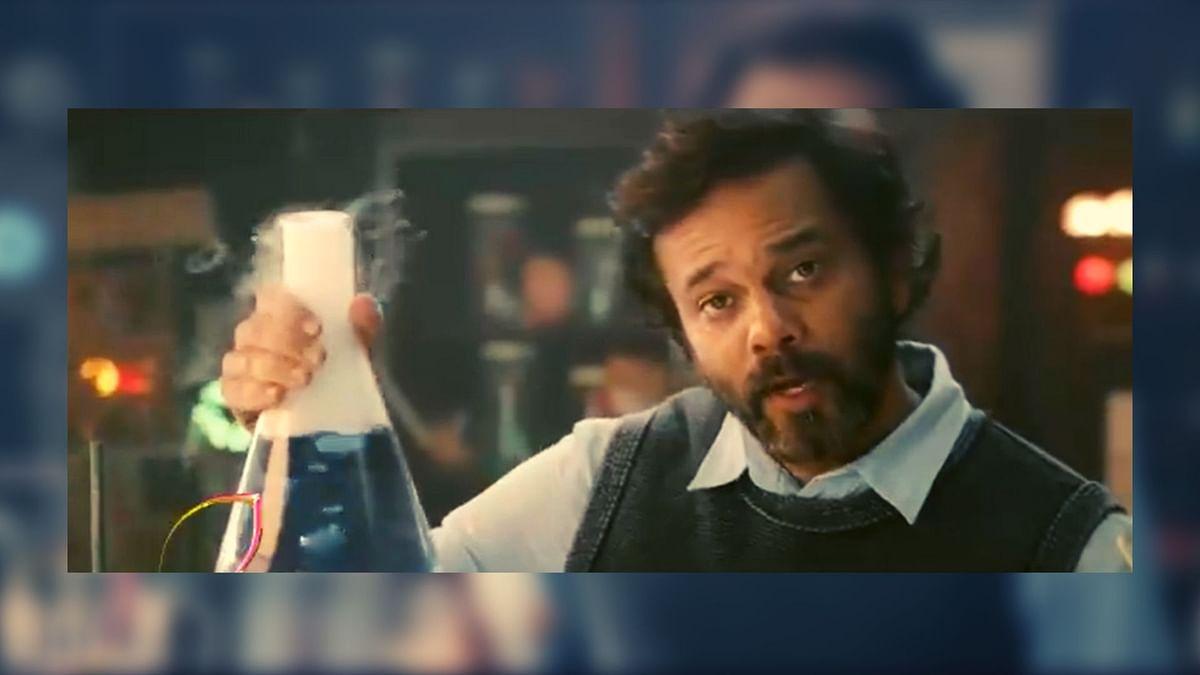 'Khatron Ke Khiladi 10' Promo: Rohit Shetty Turns Wicked Professor