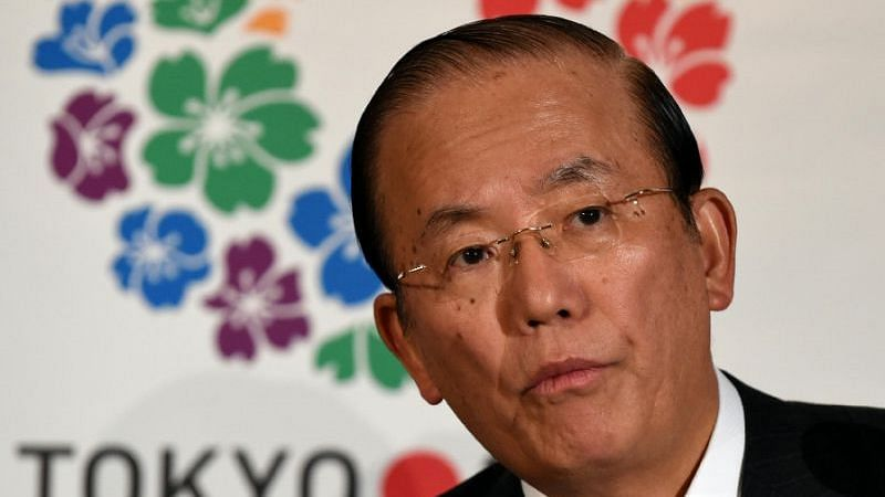 Chief executive officer Toshiro Muto revealed that organisers have set up a task force to combat the fast-spreading disease that has killed over 560 people.