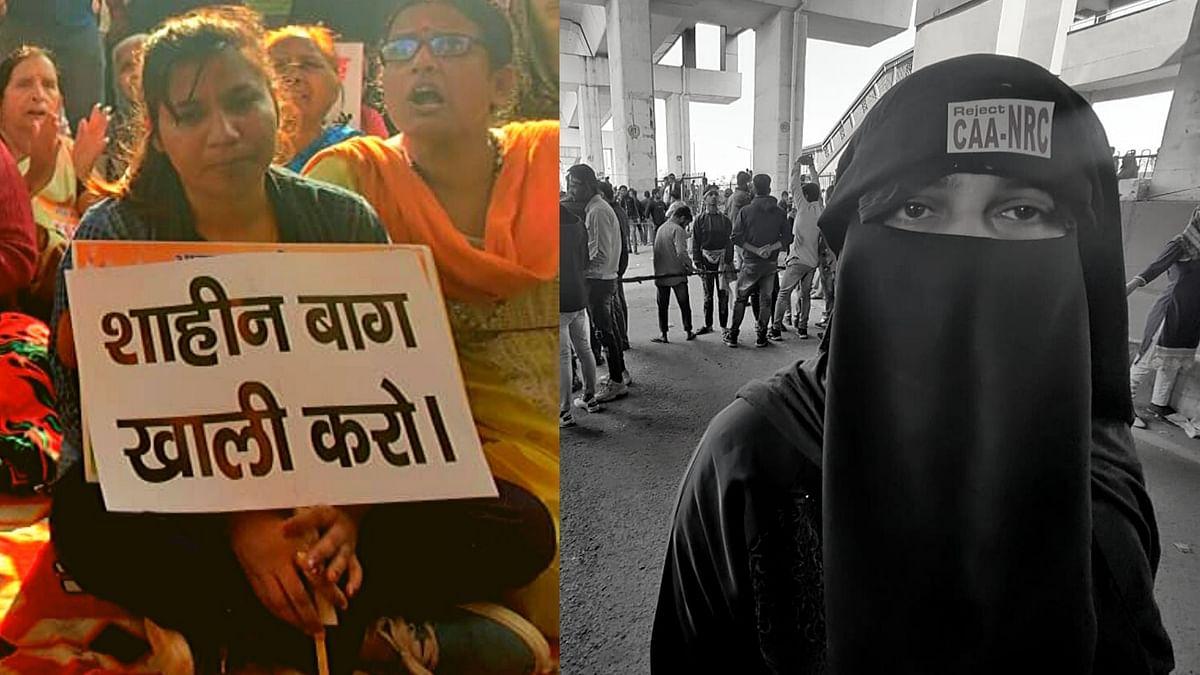 Watch:  Jaffrabad-Maujpur on Boil as CAA Clashes Turn Communal
