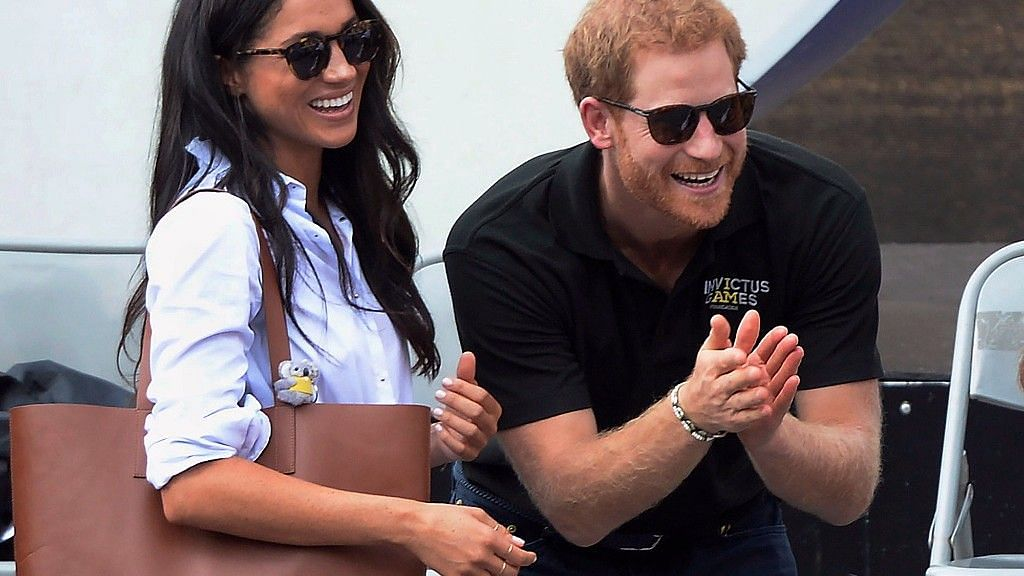 Prince Harry, Meghan Markle Fix 31 March for Royal Exit