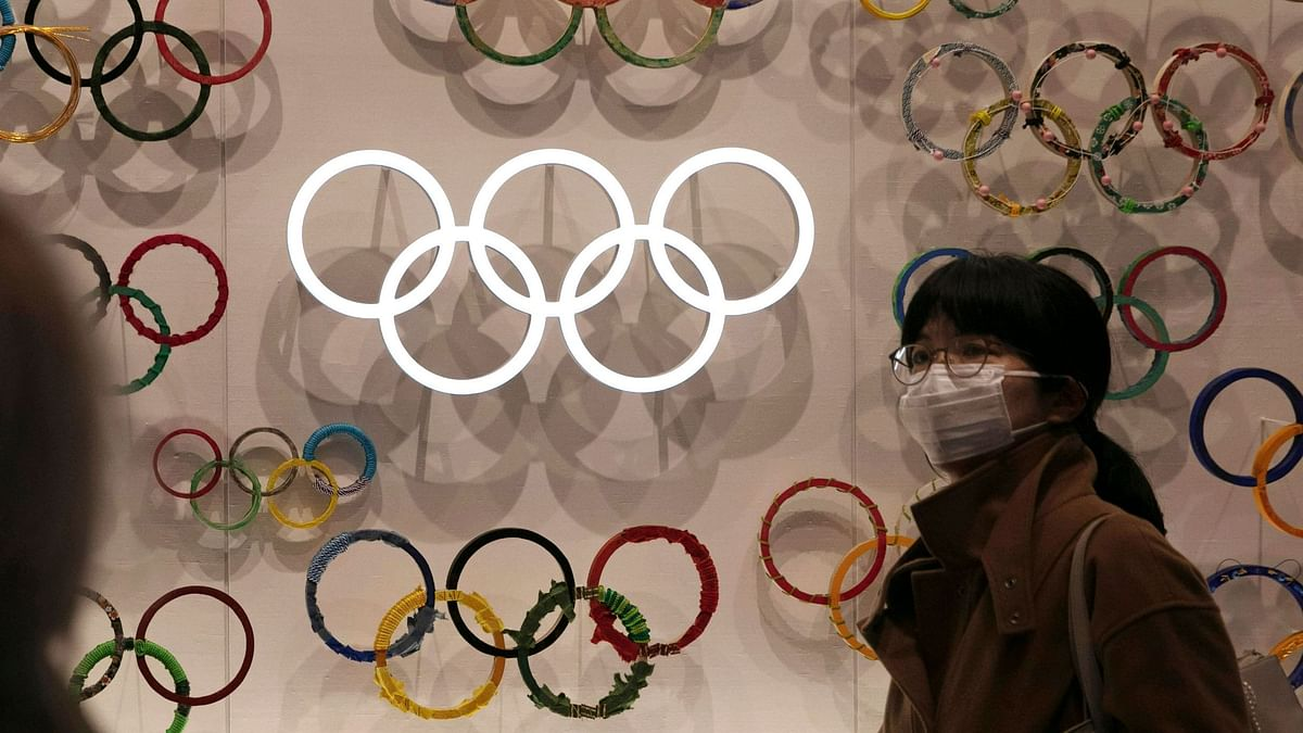 Tokyo Olympic organisers are persistent that the Games will go on as planned.