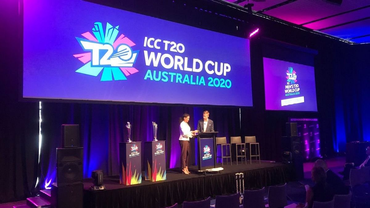 T20 Cricket Drives Growth in Associate Countries: ICC