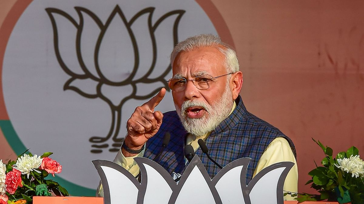 'Entire Nation Has Seen Detailed Discussion on J&K': PM Modi in RS