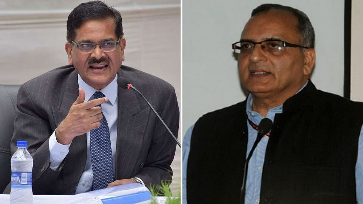Prez Secy Sanjay Kothari Next CVC, Ex-IAS Officer Julka to Be CIC