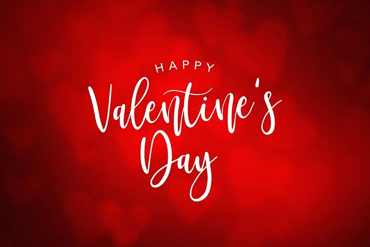 Happy Valentine's Day Quotes, Messages, Wishes, Images & Greetings