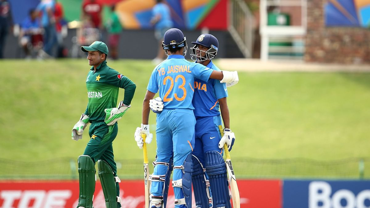 India vs Pakistan U19 LIVE Score Updates: The India Under-19 team are unbeaten in the tournament so far and is taking a formidable opposition in Pakistan who have also not tasted defeat so far.