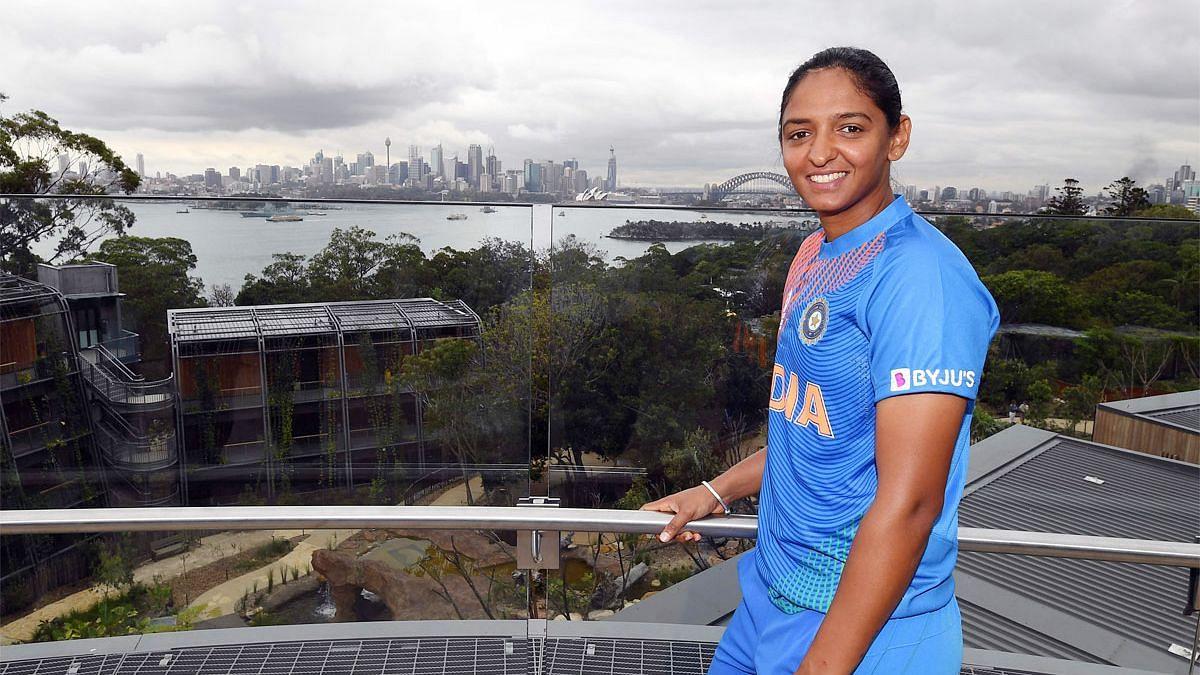 India Can Put Pressure on Any Team in Women's T20 WC: Harmanpreet