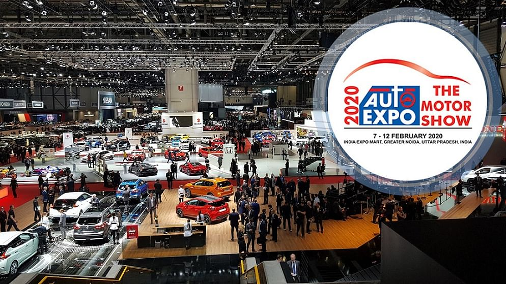 Auto Expo 2020: Top Cars & Bikes To Look Out For This Year