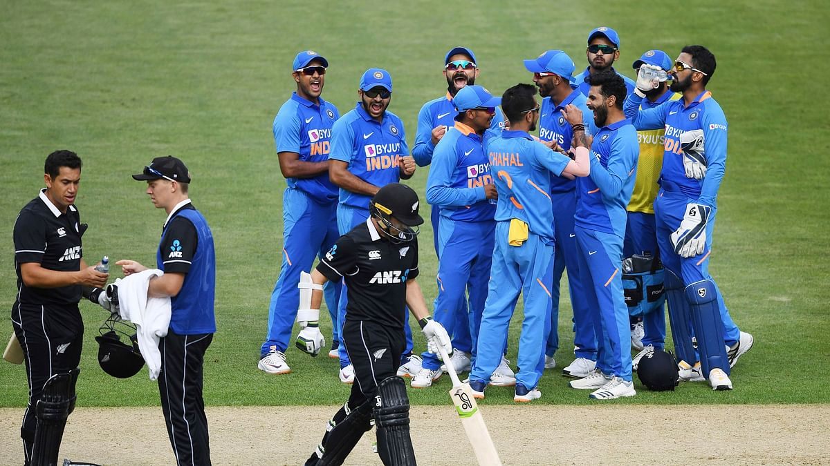 India registered two wins against New Zealand at this venue - by 90 runs on 26 January 2019 and by seven wickets on 28 January 2019.