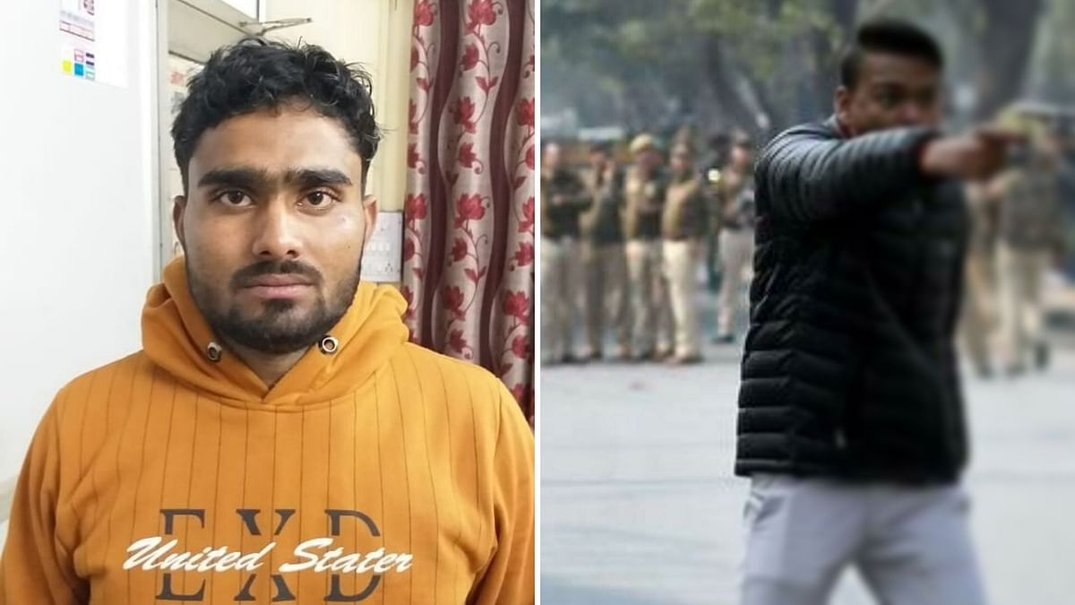 Police Arrests Man Who Allegedly Supplied Gun to Jamia Shooter