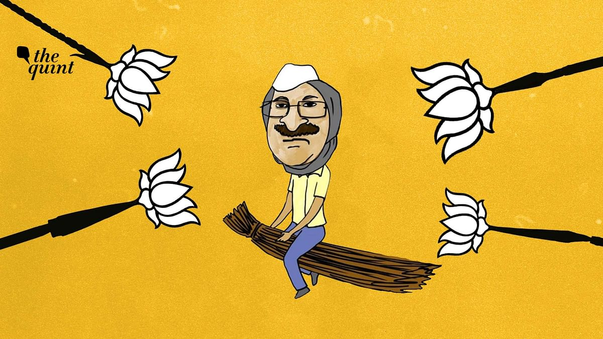 Delhi Election 2020: Overt soft-Hindutva is a new fifth element in the Kejriwal victory formula – good governance, subsidies for the poor, strong party-organisation, held together by a cult of personality.