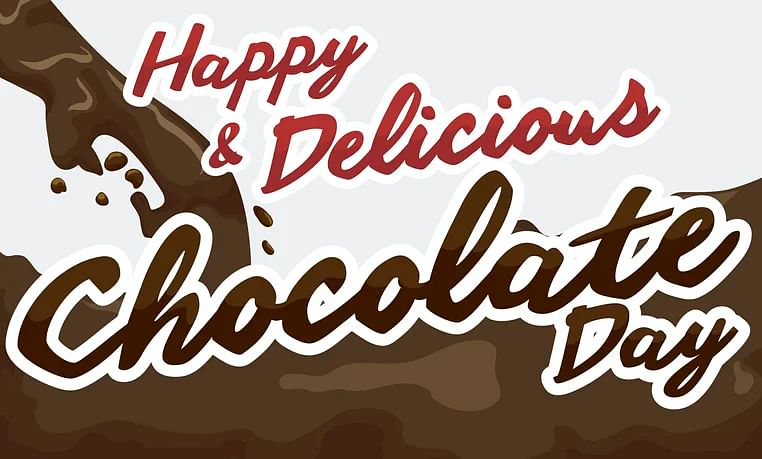 Happy Chocolate Day 2020  Wishes, Images, Quotes, Greeting Cards