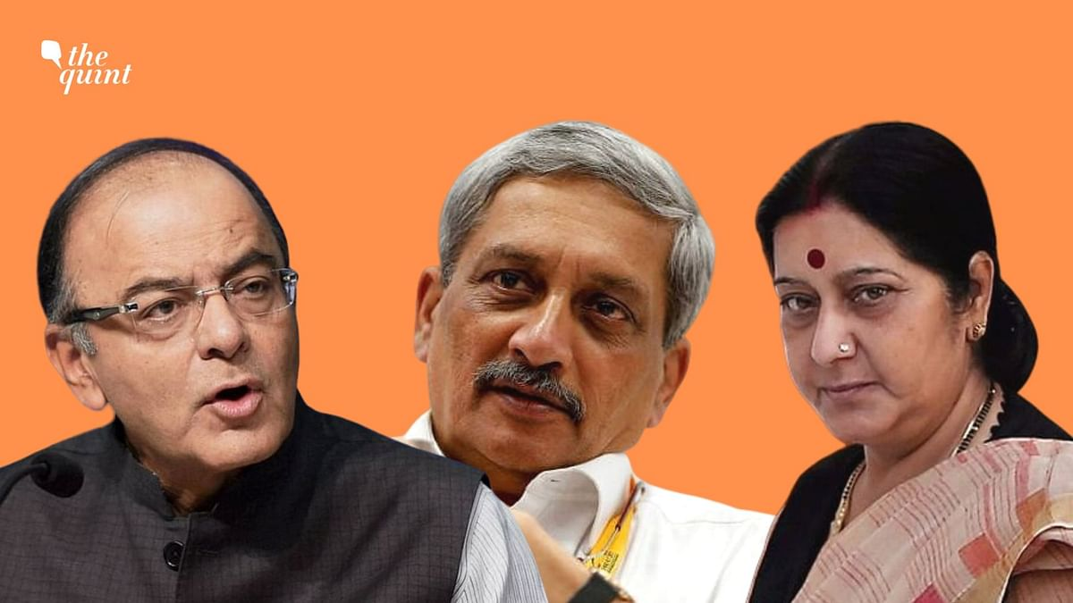 Move Over Nehru-Gandhis, BJP Govt Paints the Town Saffron