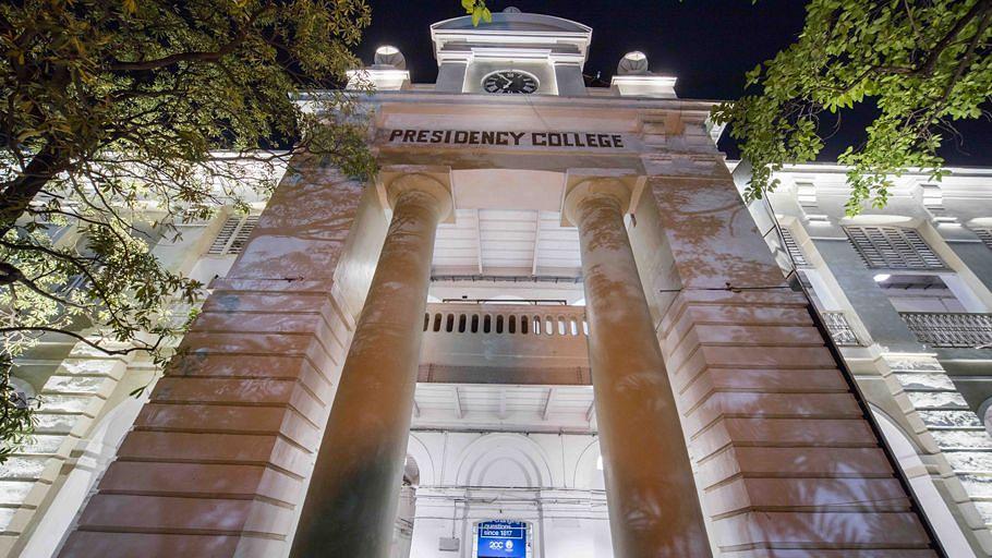 Presidency College, Kolkata