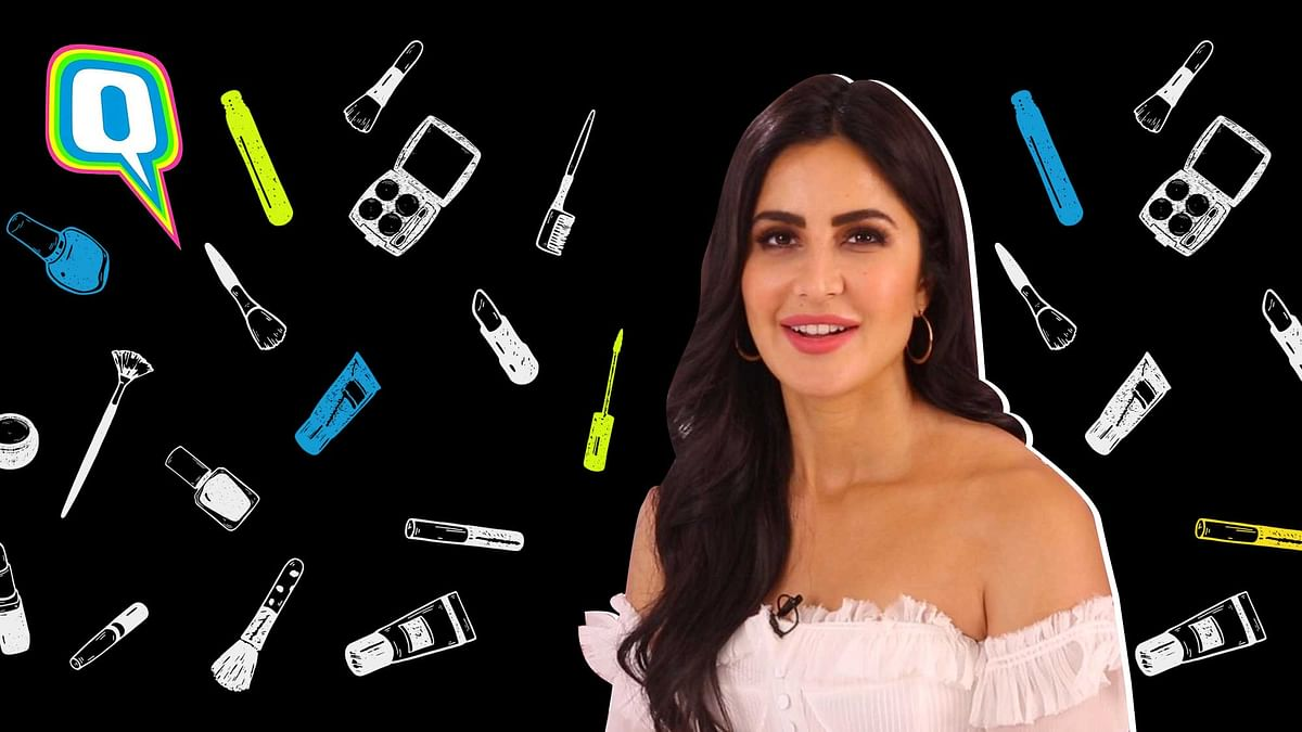 Home Remedies to Perfumes: Katrina's Favourites Revealed