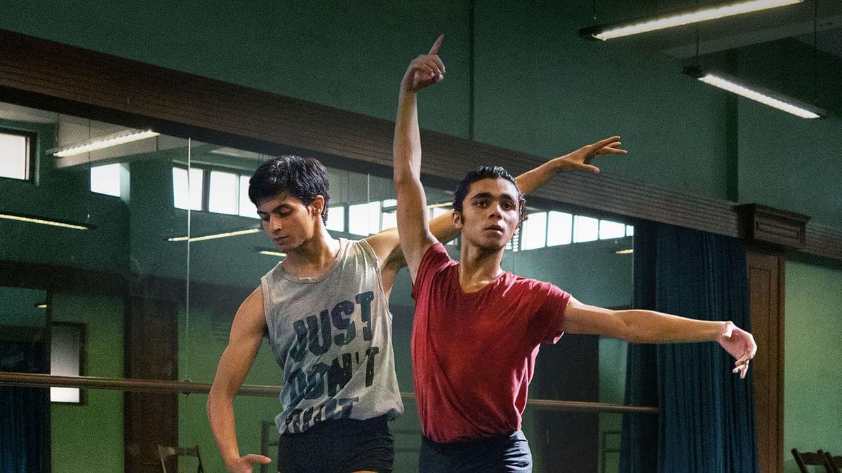 Netflix 'Yeh Ballet' Trailer: Two Teens Dance Towards Their Dreams