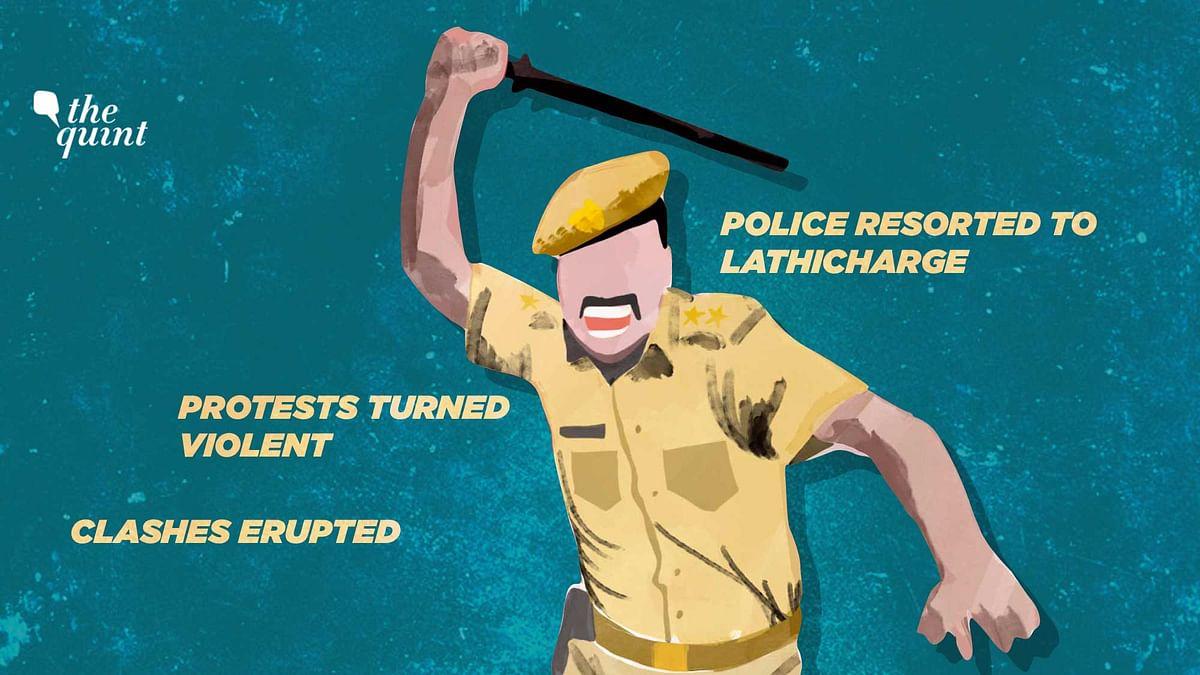 Anti-CAA Protest: How Media's False Sense of Balance Helps Cops