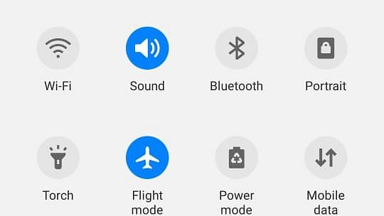 How To Use Mobile Internet On Airplane Mode Step By Step Details Given Here This Trick Can Be Only Used On Android Mobile Phones Only