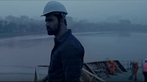 Vicky Kaushal Investigates the Haunted Ship in 'Bhoot' Trailer