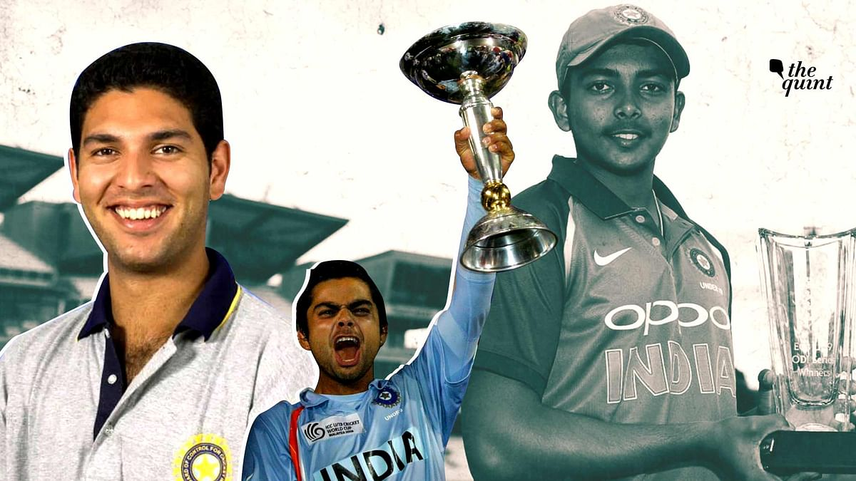 From Kaif, Ishan to Unmukt, Where Are the Former India U-19 Stars?