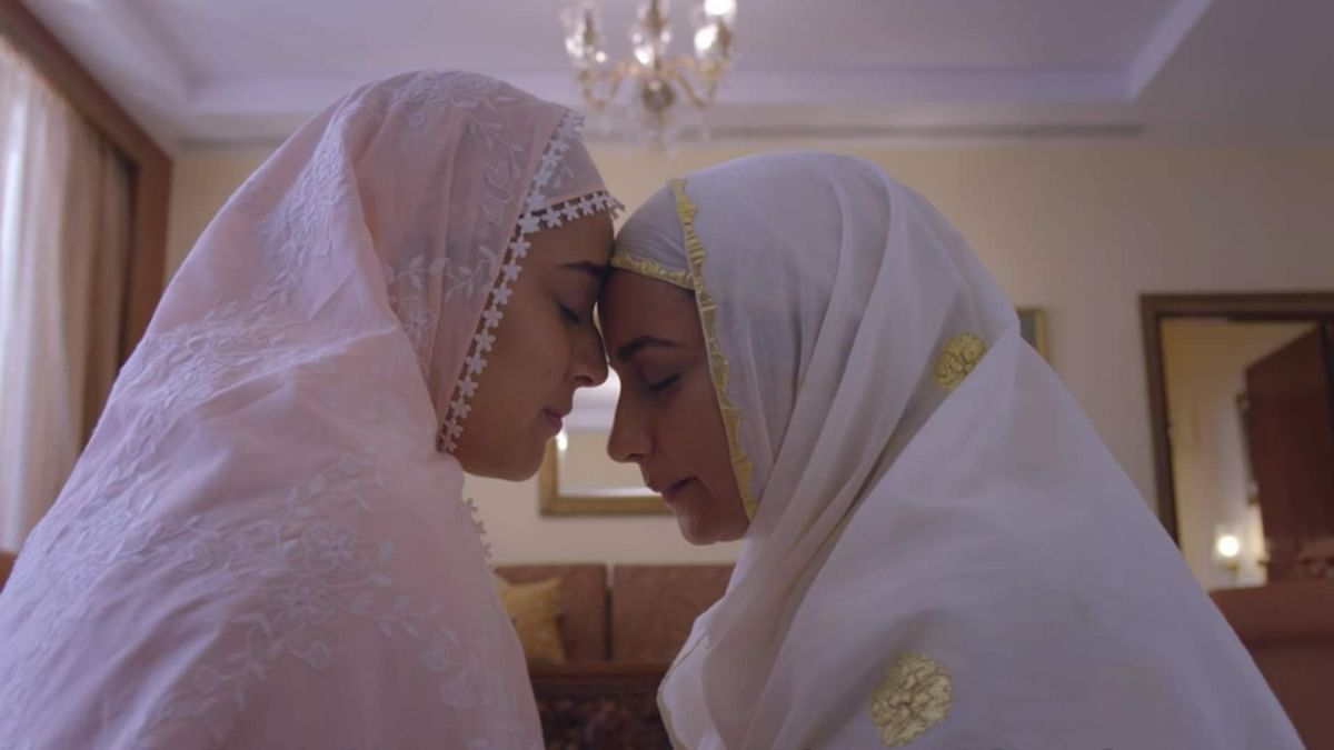 Divya and Swara Fight for Acceptance in 'Sheer Qorma' Trailer