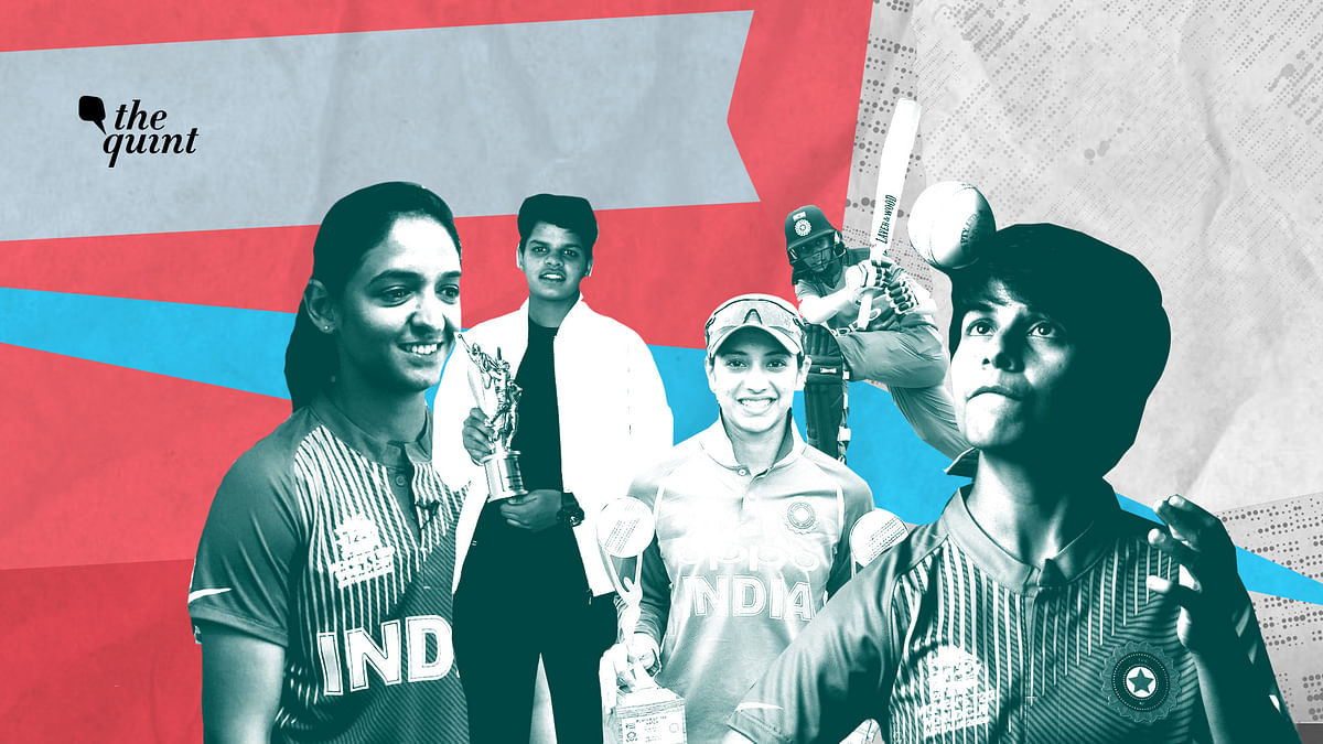 Women's T20 World Cup: 5 Indian Cricketers to Watch Out For