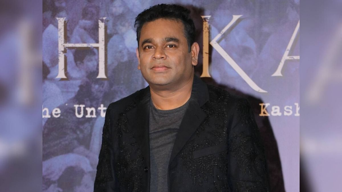 AR Rahman Gets Madras High Court Notice for Alleged Tax Evasion