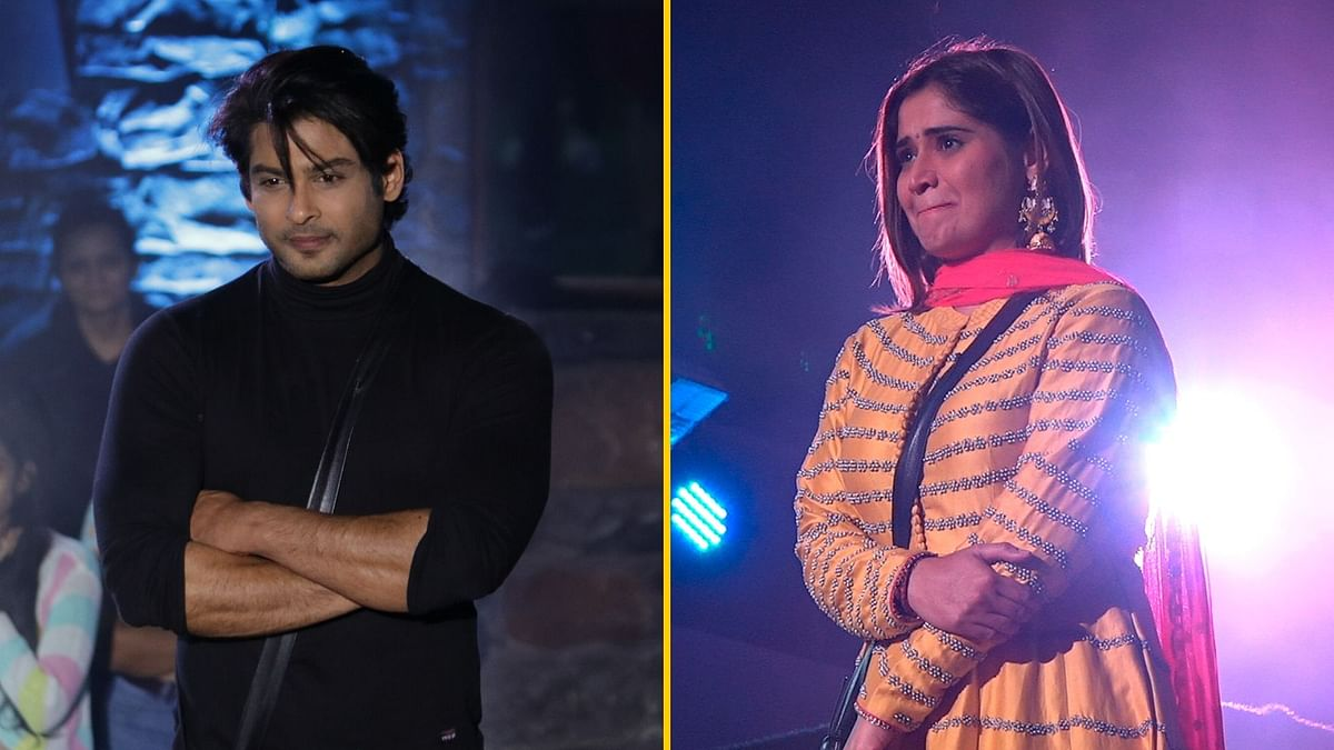 BB13 Day 138: Sidharth, Aarti Tear Up Reliving Their Journeys