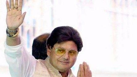 Trinamool Congress MP Tapas Paul passed away on Tuesday morning.