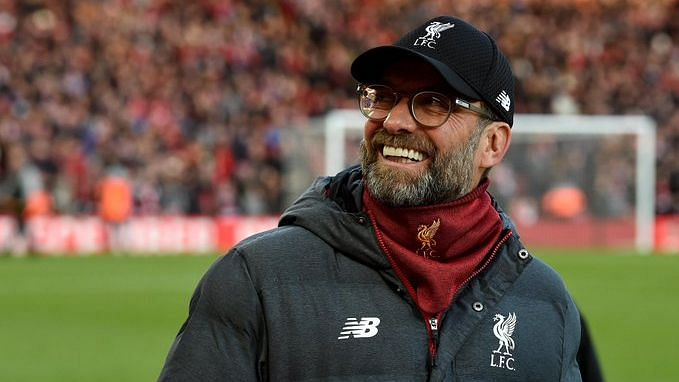 10-Yr-Old Man United Fan Writes to Klopp Asking Liverpool to Lose