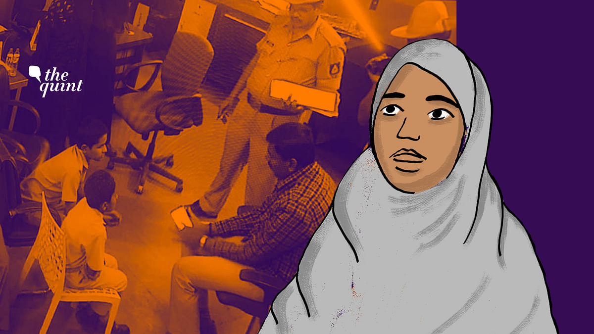 'Was Just a Play': Bidar School Girl as Mother Jailed for Sedition