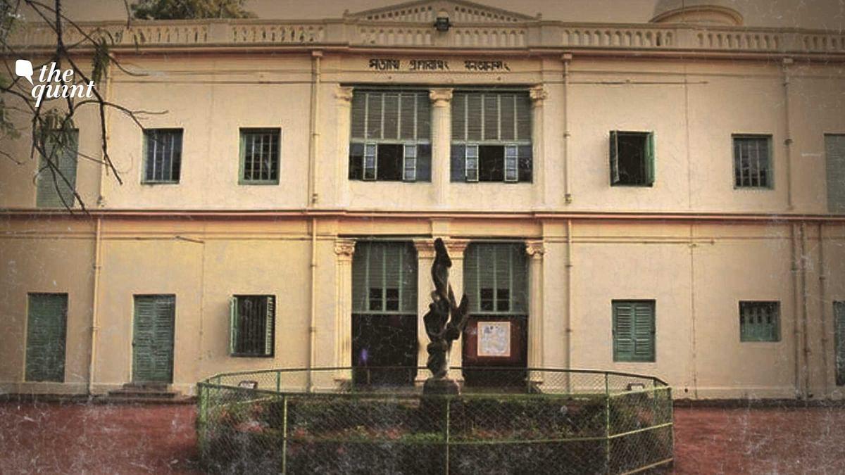 Visva Bharati University. Image used for representational purpose.