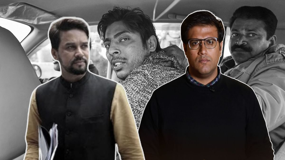 1 Speech, 2 Shootings: The Anurag Thakur Effect?