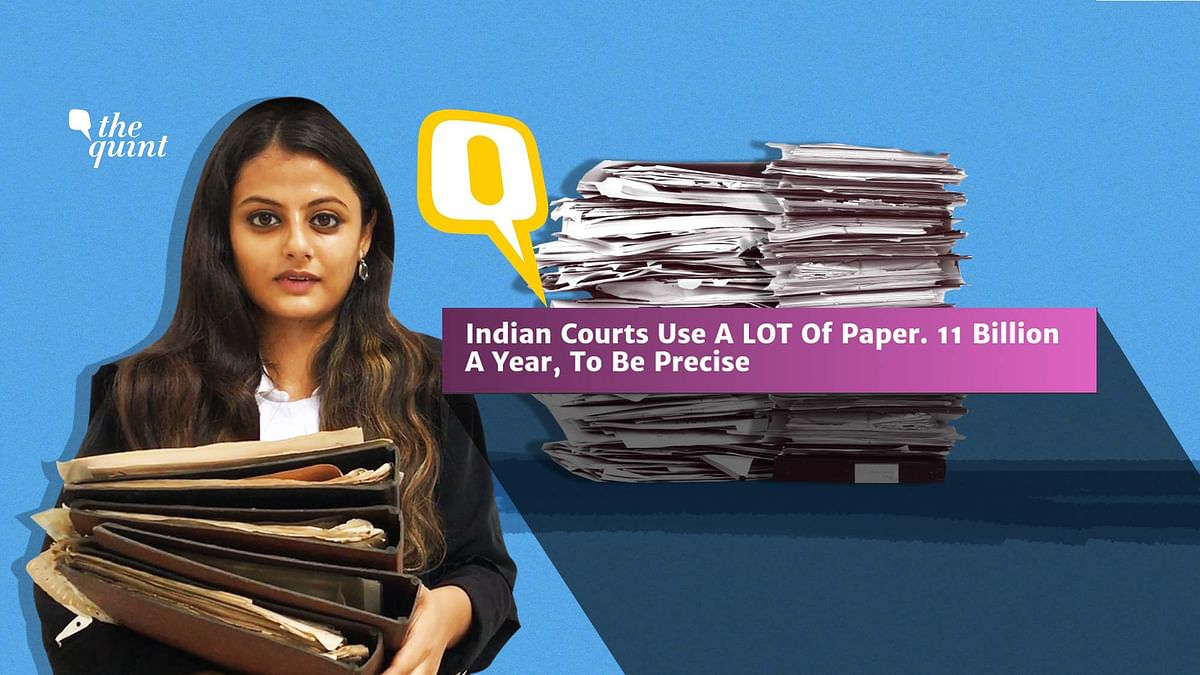 Quint Impact: SC Allows Double-Sided Printing for Court Filings