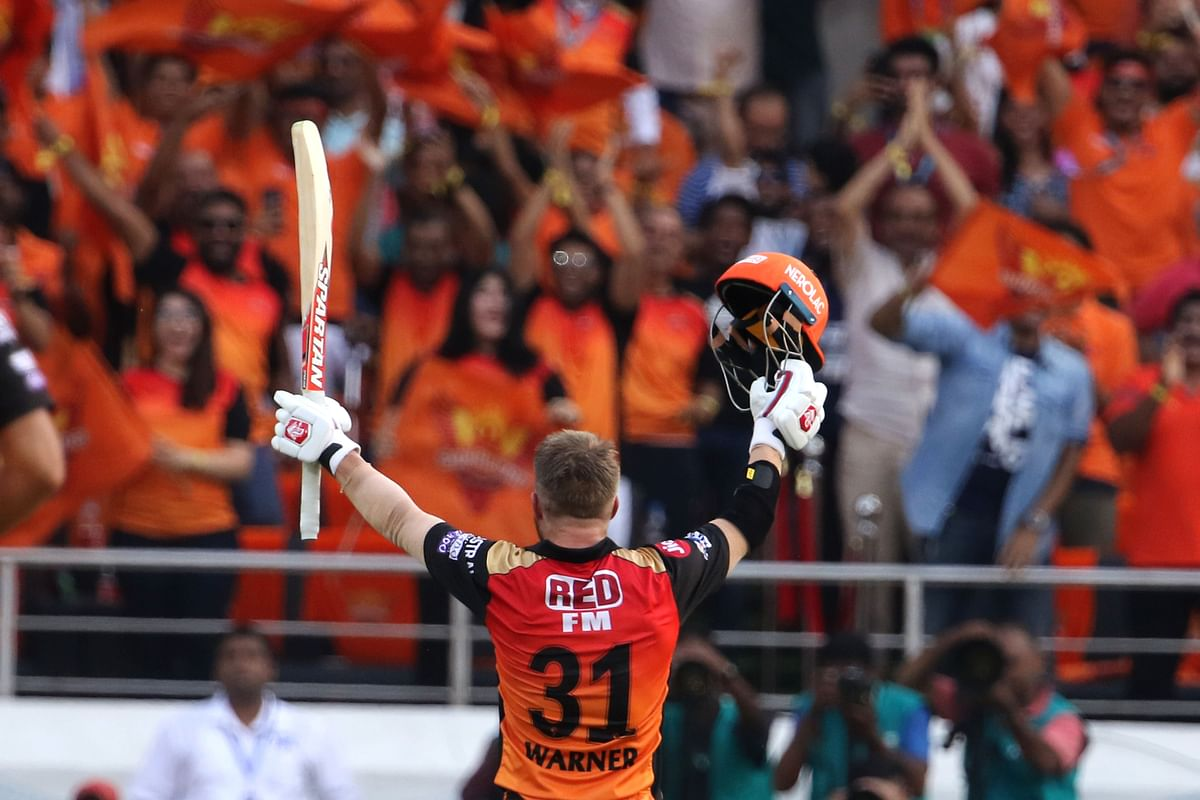 David Warner has been reinstated as the Sunrisers Hyderabad captain for the 2020 season of IPL.
