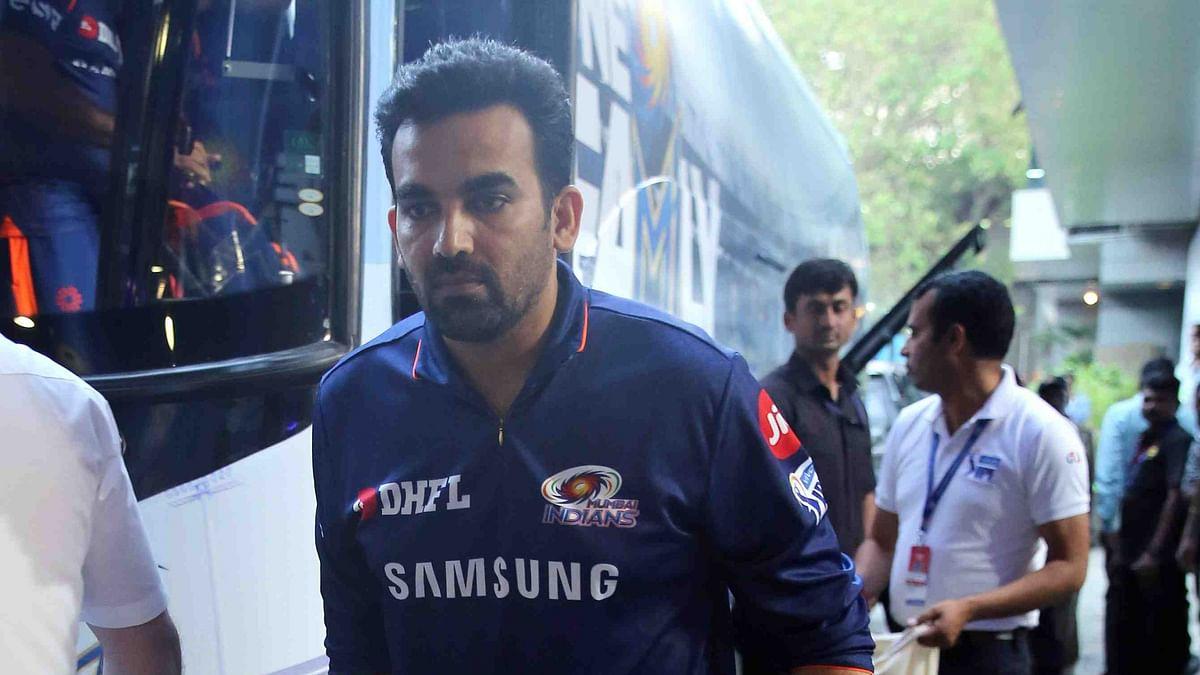 India U-19 Boys Would Do Well Against Pakistan: Zaheer Khan