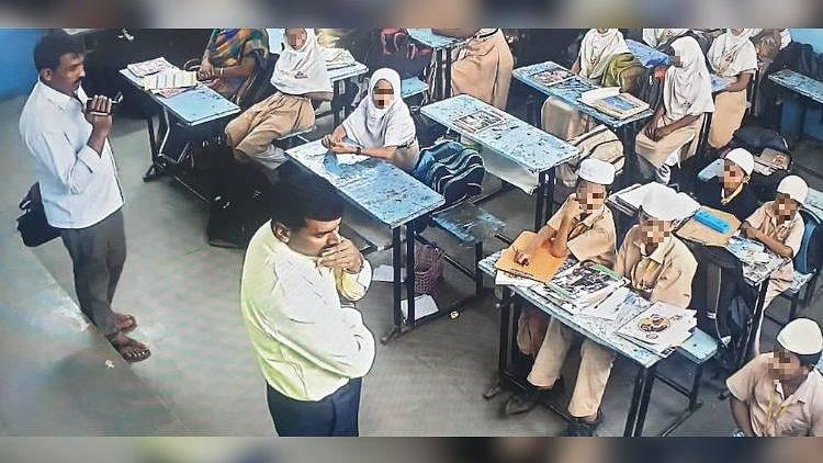 Karnataka State Commission for Protection of Child Rights had issued notices to the police in Bidar over questioning students multiple times over an anti-CAA play.