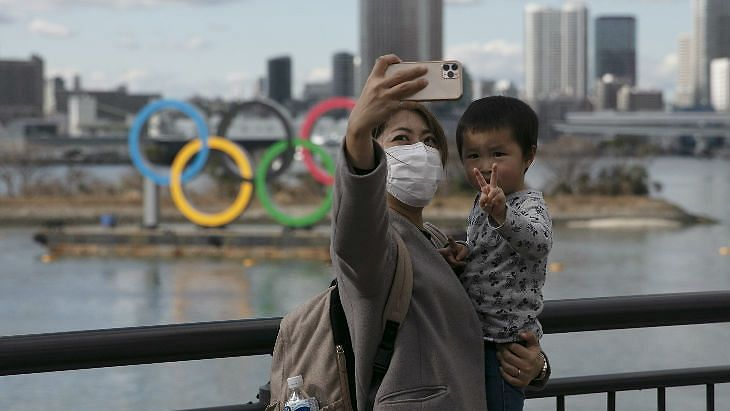 Tokyo Marathon Organisers to Offer Runners Surgical Masks