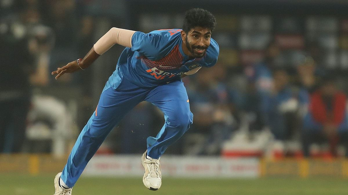 Bumrah Needs to Be 'Extra Aggressive' to Pick Wickets: Zaheer Khan