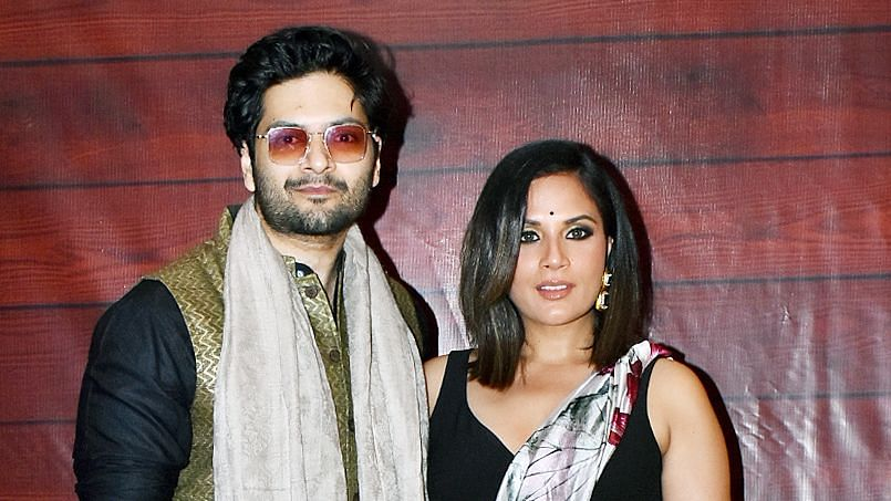 Ali Fazal and Richa Chadha to Tie the Knot in June?
