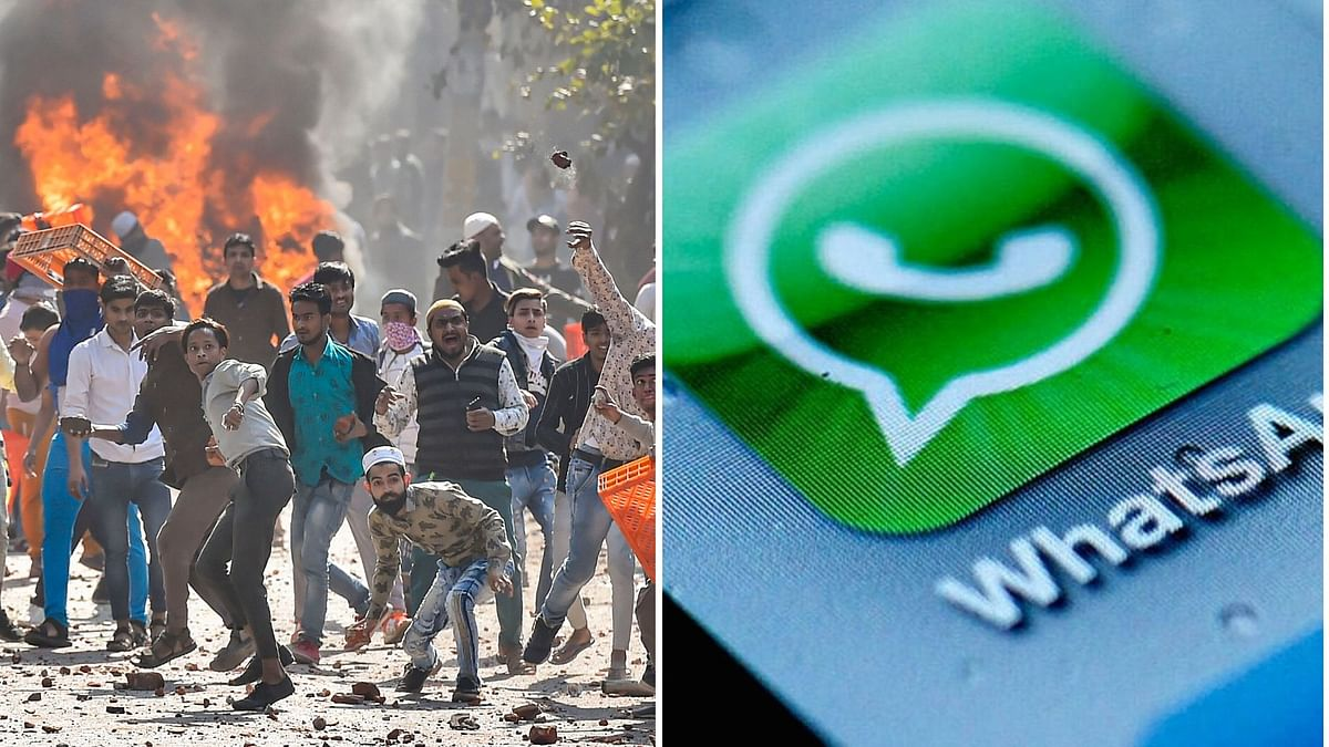 Delhi Govt May Start WhatsApp Number for Plaints on Hate Content
