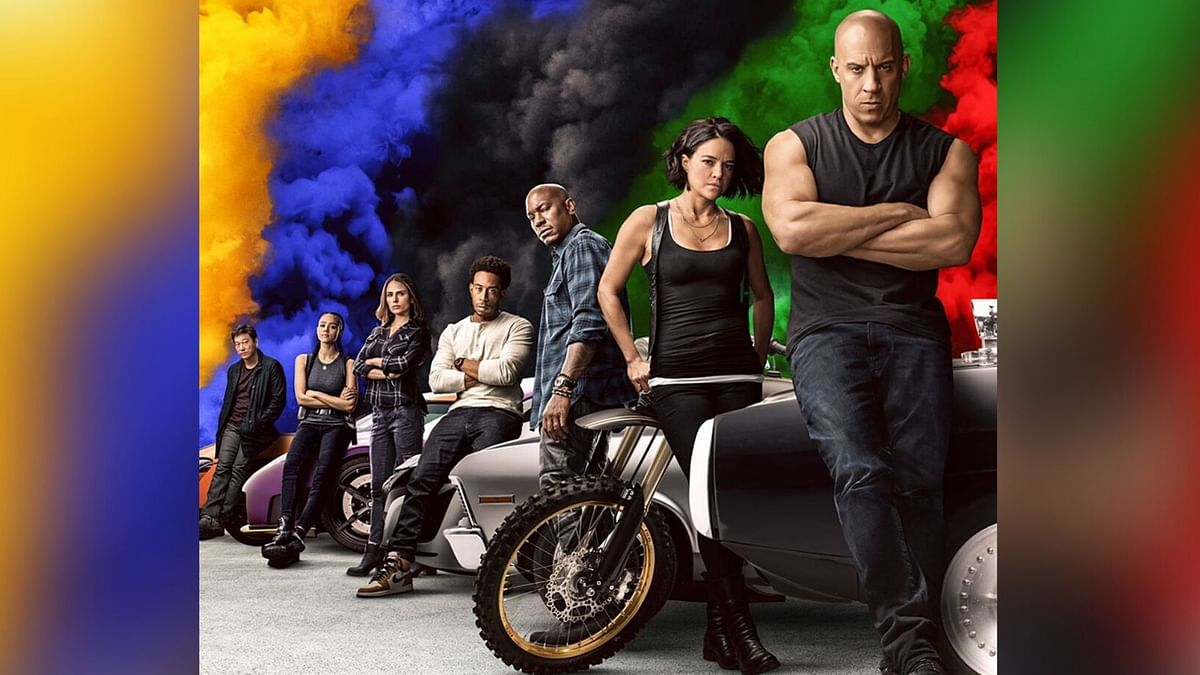 'Fast & Furious' Franchise to Conclude With 11th Film