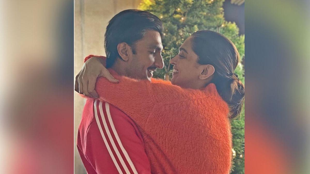 KBC 13: Deepika Padukone Has This Complaint About Ranveer Singh