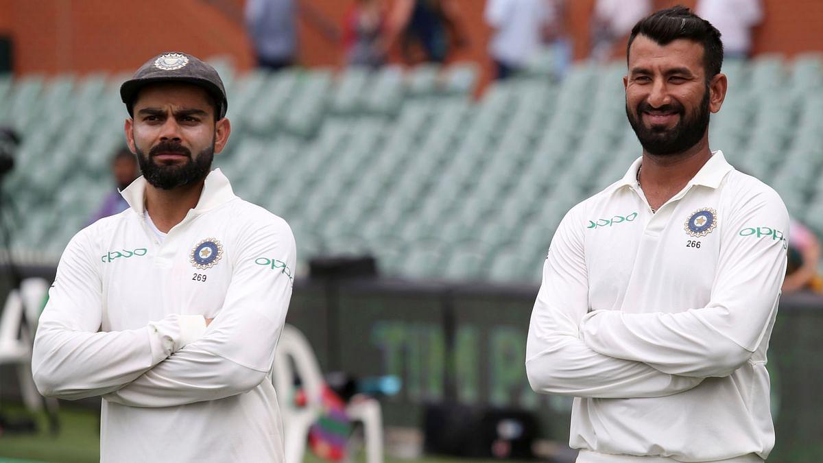 Cautious Batting Approach Won't Help Us: Kohli to Pujara & Co