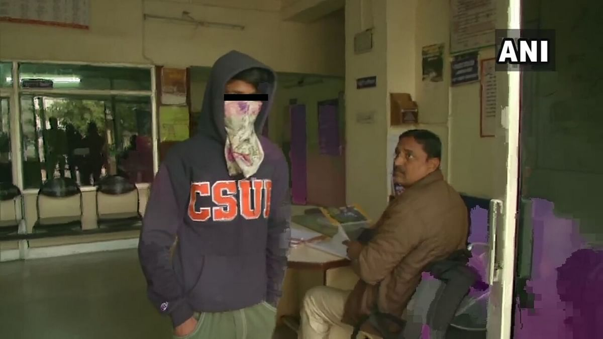 Jaipur Teenager Paraded Naked for Tiktok Video With Girl