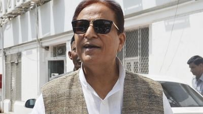 SP Leader Azam Khan Says 'Inhuman' Treatment Meted Out to Him