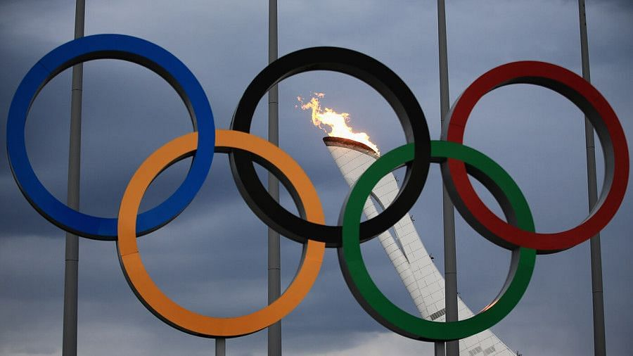 Olympic Torch Relay to Kick Off on Schedule