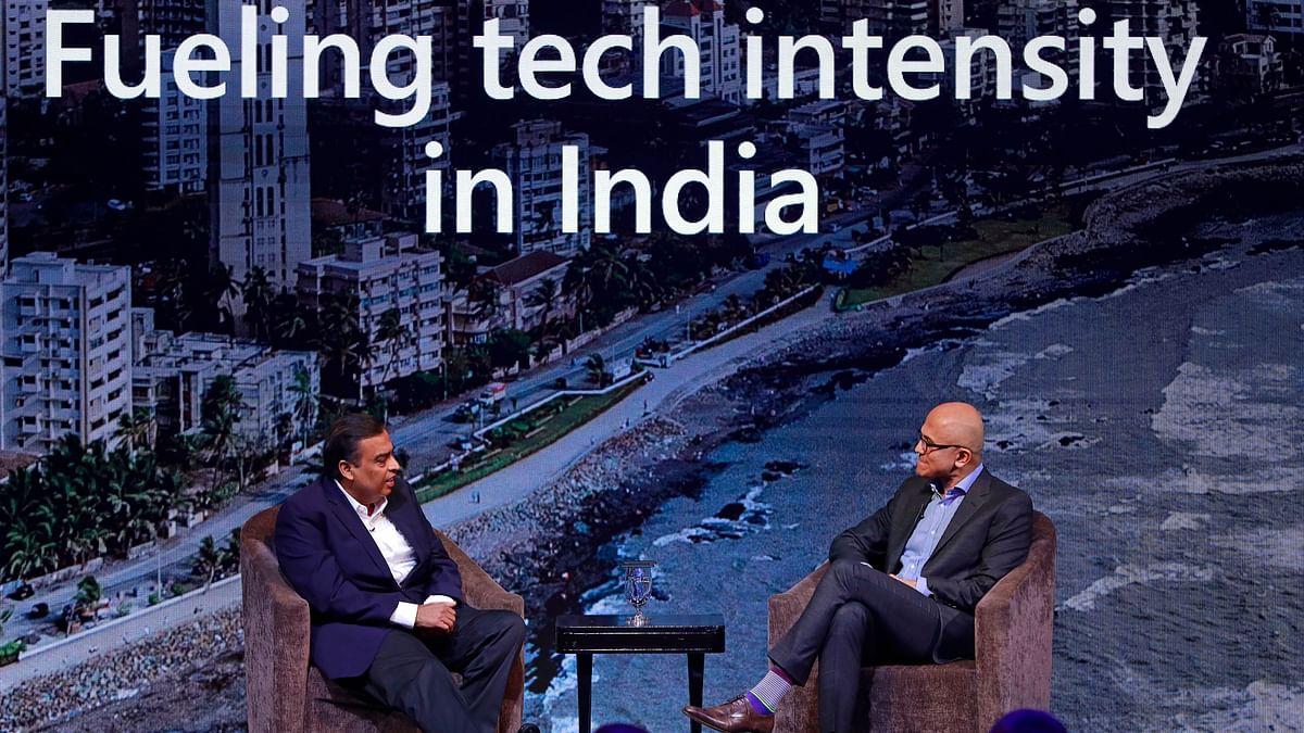 Mukesh Ambani Eyes Online Gaming in India With Jio In His Armoury