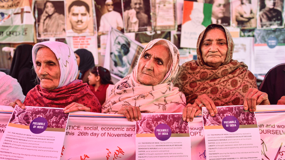 Naam Shaheen Bagh Hai: An Ode to Protesters Who Sparked a Movement