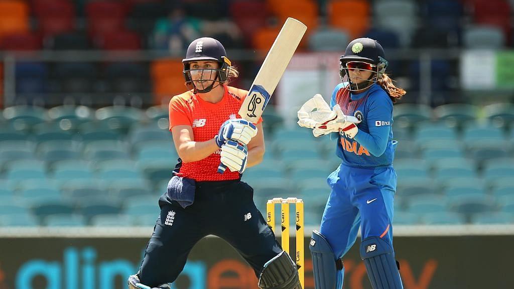 Tri-series: India Women Lose to Eng, Register Successive Losses